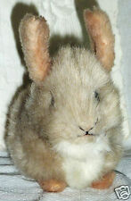 Antique Vintage Steiff Rabbit 1960s-70s