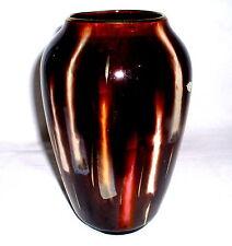 Keramik Vase 20,5 cm - Jasba Keramik Germany - 50er Jahre