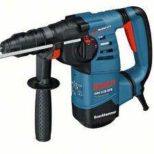 bosch hammer drills ebay. Black Bedroom Furniture Sets. Home Design Ideas