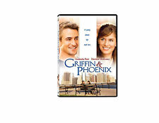 GRIFFIN & PHOENIX (DVD, 2007, WS) Dermot Mulroney, Amanda Peet, FREE SHIPPING