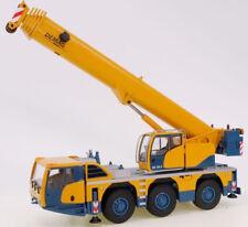 CON2116/01 - Grue mobile 3 essieux  DEMAG AC55-3 - 1/50