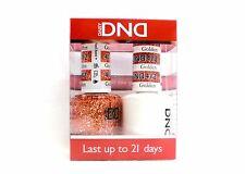 DND Daisy Soak Off Gel Polish + Nail Polish Set Assorted Choice 401-460 ~2ct/pk