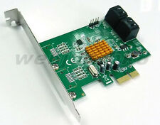 4 Port SATA3.0 PCI-Express Expansion Card 6Gbps NCQ 88SE9215 Chipset for Marvell