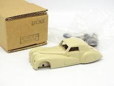 Epokit Kit da montare 1/43 - Delahaye 135 MS Per tutto 1948