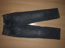 """""""Designer""""-Jeans von TCM*Gr. 146/152 *Top !  mit Knieschlitz"""