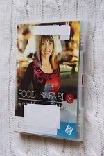 Food Safari : Series 2 (DVD, 2008, 2-Disc Set), Like new, free shipping