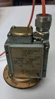 Square D 9016 GAW-21 Vacuum Switch