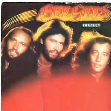 "Bee Gees - Tragedy 7"" Single 1979"