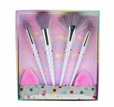Rainbow Daydream Make-up 4 Brushes and Headband