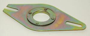 BSA B31 B33 A7 A10 M20 B32 B34 Primary chaincase Sliding plate 66-7520