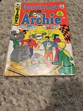 Everythings Archie #7 NM Archie Giant Series
