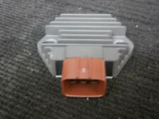 Honda CBF250 2008 REGULATOR RECTIFIER