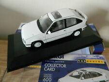 Vanguards Corgi VA13207B Opel Kadett  GSi 16V White Deutschland