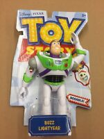 Mattel - Disney Pixar's Toy Story 4 - Articulated Action Figure - BUZZ LIGHTYEAR