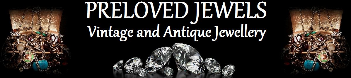 Preloved Jewels