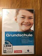 Lernvitamin Grundschule, Fit für Klasse 5, Grundwissen Deutsch Mathe Englisch