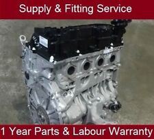 BMW 5 SERIES 2.0 DIESEL N47D20A 2007 - 2011 ENGINE SUPPLY AND FITTING