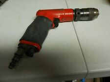 Lot 10: ATS 45 Degree Angle Air Drill