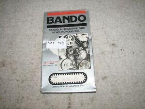 BANDO TIMING BELT ( T800 ) SUIT SUZUKI ALTO F5A