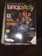 LANCIOSTORY ANNO XVI NR 1 DISCRETO/BUONO!!!