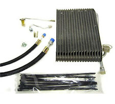New Complete Rear A/C Kit 1995-1999 Suburban Auxiliary AC System