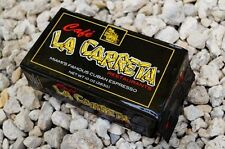 Cafe La Carreta Espresso Coffee 10 oz Miami's Famous Cuban Espresso