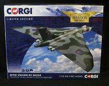 Corgi Aviation Archives AA27201 Avro Vulcan B.Mk 2 Vulcan to the Sky XH558 1:72