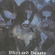 Immortal – Blizzard Beasts - Osmose Productions – OPCD 051 - (1997) France