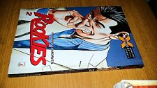 ROOKIES #  2 - MASANORI MORITA - 2001 - STAR COMICS MANGA-MN35