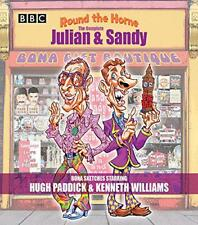 Round the Horne: The Complete Julian & Sandy: Classic BBC Radio comedy by Feldma