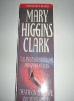 The Anastasia Syndrome and Other Stories By MARY HIGGINS CLARK. 9780091872816