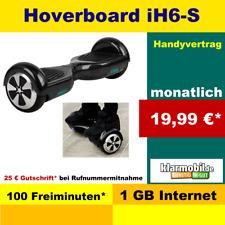 Sim Only Handyvertrag mit Zugabe Hoverboard iH6-S Handy Bundle Simkarte Vertrag