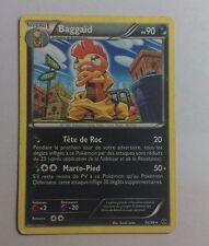 Carte Pokémon Baggaïd Pv90 74/99