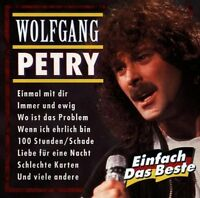 Wolfgang Petry Einfach das Beste (14 tracks) [CD]