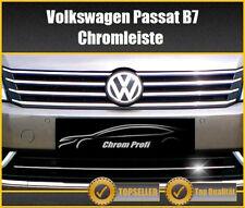 VW Passat B7 - 3M Chrom-Leisten Zierleisten Chromleiste Unten 1 tlg. NEU