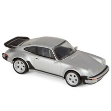 Porsche 911 Turbo 3,3l 1978 1/43 gris metal, Jet car - Norev 430201_4