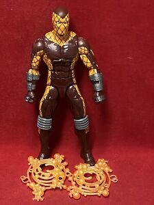 Marvel Legends 6 Inch..............SHOCKER