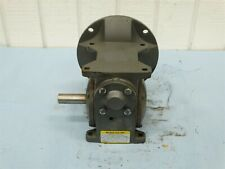 Baldor GSF2018AA STF-175-20-A-A Worm Gear Reducer 20:1 Ratio 0.685HP