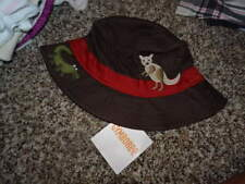 NWT NEW GYMBOREE 2T 3T OUTBACK ADVENTURE HAT