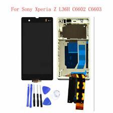Para Sony Xperia Z