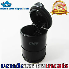 Cendrier Portable Pour Porte Gobelet Voiture Citroen AX BX ZX XM CX C1 C2 C3