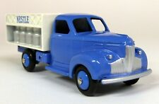 Atlas Dinky Toys Reproduction - 25 O Studebaker Milk Truck Nestle Diecast Truck