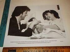 Rare Original VTG 1979 Rocky II Sylvester Stallone Talia Shire Movie Photo Still