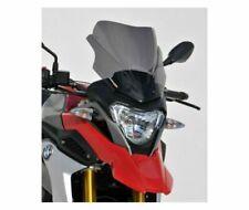 Carenados y carrocería Ermax para motos BMW