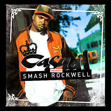 Smash Rockwell [PA] by Casual (Vinyl, Sep-2005, Hieroglyphics Imperium Records)