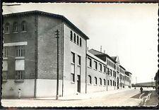 CP 51 MARNE - Reims - Collège moderne technique - Signature capitulation 1945