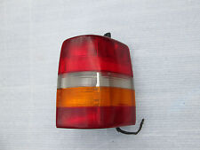 JEEP GRAND CHEROKEE TAILLIGHT OEM TAIL LAMP 1993 1994 95 96 97 1998