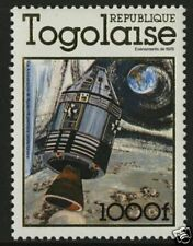 Togo  1978  Scott # 982  MNH