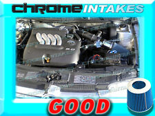 BLACK BLUE 99-06 VW/BEETLE/GOLF/JETTA/GTI/AUDI TT 1.8L/1.9L/2.0L/2.8L AIR INTAKE