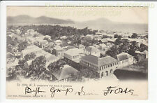 WEST INDIES , ST. KITTS , 1903 / Q